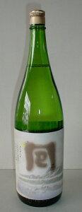 【広島県/盛川酒造】 純米酒 囘 (かい) 1.8L