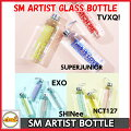 SMARTISTGLASSBOTTLE#SMTOWN_SUMsmtown