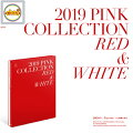 APINK(エイピンク)2019PINKCOLLECTION[RED&WHITE]DVD