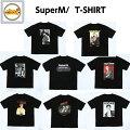SuperM/T-SHIRTメンバー別選択可テミンべクヒョンKAIテヨンテンマークルーカス