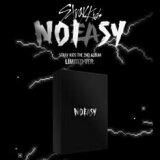 Stray Kids [ NOEASY / 2ND ALBUM (LIMITED) ] 正規2集(限定版)