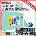 SHINee(���㥤�ˡ�)4th���󥵡���[SHINEEWORLDIV]2DISC�꡼����󥳡���:ALL