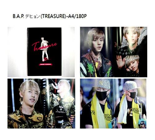 コレクション, その他 B.A.P - TREASURE bap BAP