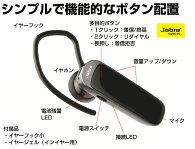 新発売!日本語音声ガイド&DPSテクノロジー&音楽/ワンセグ音声再生対応のBluetoothイヤホンワイヤレスイヤホンヘッドセット【Jabra(ジャブラ)MINI】ハンズフリーヘッドセットブルートゥースイヤホンBluetoothV4.0HSPHFPA2DP