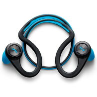 【新発売】撥水コート付きでスポーツに最適!高級ワイヤレスイヤホン!Bluetoothイヤホン【プラントロニクスBACKBEATFIT】ブルートゥースイヤホンBluetoothV3.0HSPHFPA2DP
