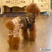 SALEセール【wooflinkウーフリンク】セレブ愛用 パンツ 犬服 ウエア セレブ犬 ペット 小型犬