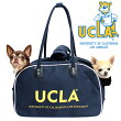 【予約受付中】UCLAキャリーバッグ犬犬用キャリーバッグカレッジマディソンバッグDOGドッグ/UCLADOGCARRYMADISONBAG(NAVY)