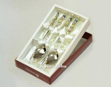 韓国スジョセット・箸セット (箸、スプーン箱入り)■sujo-11-s【ギフト】【お土産】【引出物】【結婚祝】