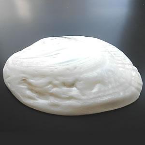 パール皿(さざれ石置き皿、お香皿)