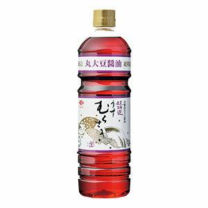 チョーコー醤油『超特選 うすむらさき「生(なま)」』