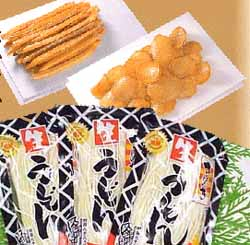 ★ shipping set ◆ to Tosa potato cake sanuki udon 3 bags! ★ shipping tax included * cool flight 105 yen and cod is +210 Yen