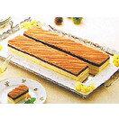 ★ 'Maronite' business free cat cake 400 g business & professional ★ frozen cake (U)
