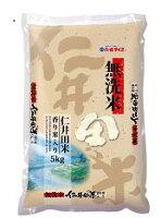 ★土佐の高知の仁井田米(にいだまい)かおりまい入り・無洗米5kg★3280円