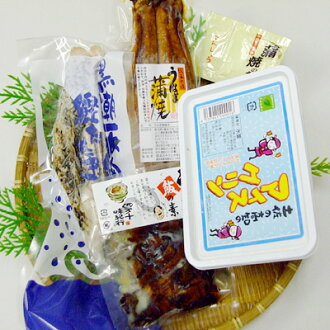 Special time sale! ★ ◆ eel of Shimanto eel (shares) (150 g ~ ) thanks kannagi to rice cutlet whack o ( 280 g ~ ) to アイスクリン 1 liter bonus! ★ * COD fee +210 Yen