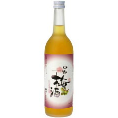 【中野梅酒:720ml:リキュール:箱無し】梅・砂糖・ホワイトリカー…素材にこだわった梅酒。昔...