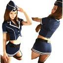 コスプレ コスチューム 婦人警官 警察官 ポリス 制服 セクシー ミニスカ 衣装 ハロウィン 学園祭 パーティー かわいい