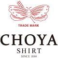 CHOYA シャツ
