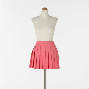 コスプレ コスプレ コスチューム パーツ買い プリーツスカート(38cm丈) UNSK-0284X