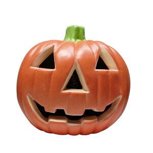【ハロウィン早割20%OFF!】 カボチャのオブジェ ハロウィン かぼちゃライト かぼちゃ 飾り かぼちゃランプ ライト ランプ 玄関 オーナメント オシャレ 置物 パンプキン かわいい Halloween ジャックオランタン 装飾