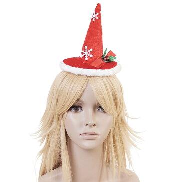 ハロウィン コスプレ ミニハット サンタ コスプレ クリスマス 小物 こすぷれ はろういん acc1610 衣装