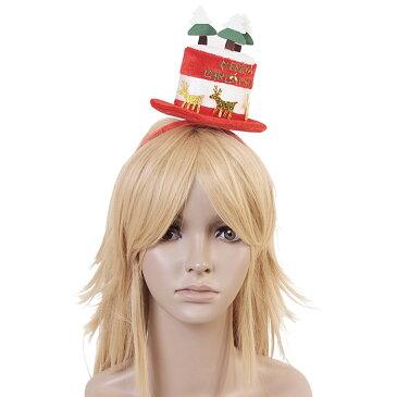 ハロウィン コスプレ ミニハット サンタ コスプレ クリスマス 小物 こすぷれ はろういん acc1611 衣装