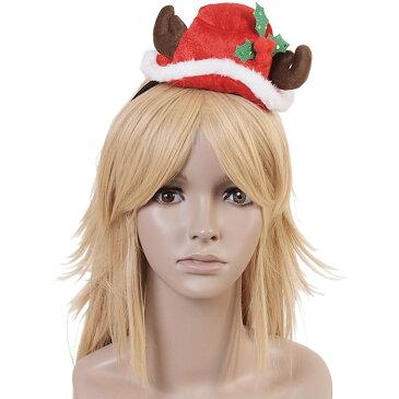 ハロウィン コスプレ ミニハット サンタ コスプレ クリスマス セクシー衣装 こすぷれ はろういん acc1612 衣装