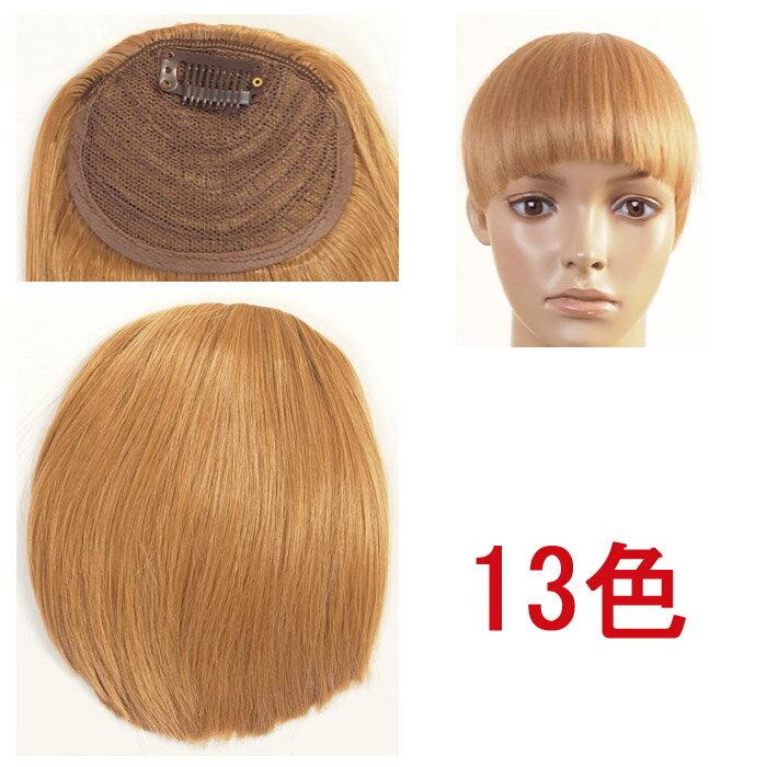 ウイッグ 前髪ポイントウィッグ エクステ 耐熱 wig カラー展開 コスプレ こすぷれ w134 衣装