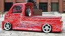 キャリイ トラック DA63T リアウイング 塗装済 翔プロデュース