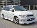 チャリオットグランディス N84W フロントグリル 塗装済 SPORT...