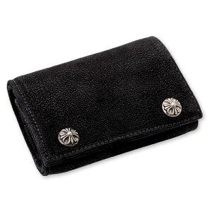 949b5d5a7ca9 クロムハーツ(CHROME HEARTS) メンズ二つ折り財布 | 通販・人気 ...