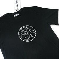 【LONEONESロンワンズレナードカムホートアパレルウェア】ネストロゴTシャツ/ブラック【送料無料】