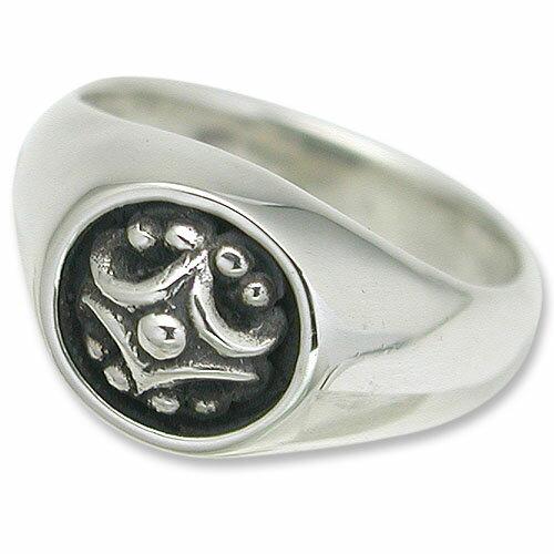 【STANLEY GUESS スタンリーゲス Ring リング】フィリグリーボタンリング【送料無料】