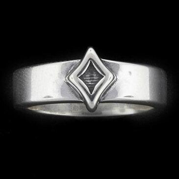 【TRAVIS WALKER DOUBLE CROSS トラヴィスワーカー ダブルクロス Ring リング】ダイヤモンドバンドリング【送料無料】