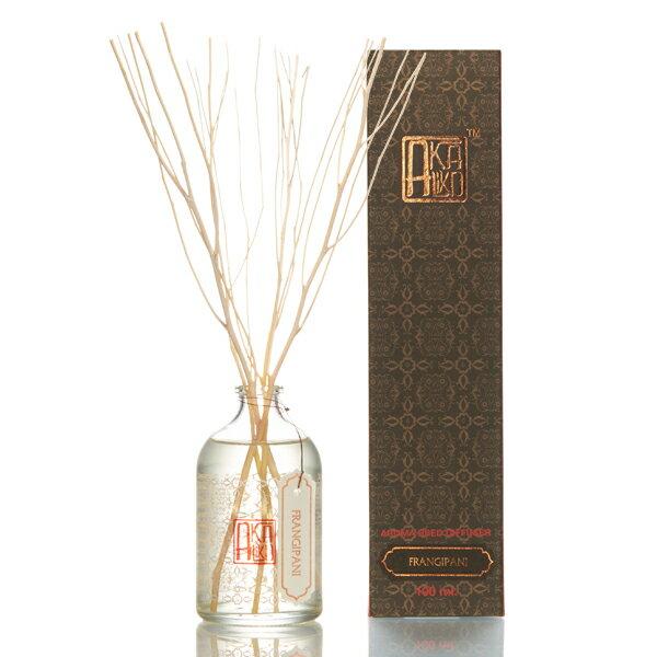 Dirt Rico (AKALIKO) アロマディフューザーフランジパニ (frangipani) (Willow type)
