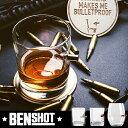 BENSHOT(ベンショット)Whisky glass ウィスキーグラス 11oz(325ml) ワイングラス(443ml) 米国製 ハンドメイド