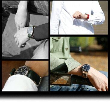 時計 ベルト 腕時計 バンド HDT DESIGN Oiled Italian NATO オイルド イタリアンレザー 革 20mm 22mm ブラック ブラウン ネイビー ブルー レッド