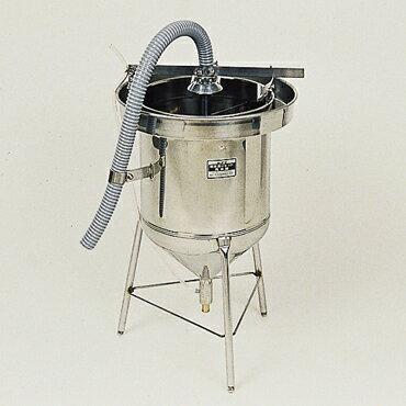 MJP式超音波ジェット洗米器 KOME70型 【洗米機】:厨房良品