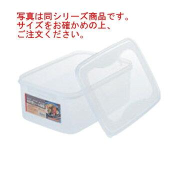 ぬか漬 シール容器 角 8L【タッパー】【保存容器】【密閉容器】【密封容器】【キッチン用品】【厨房用品】