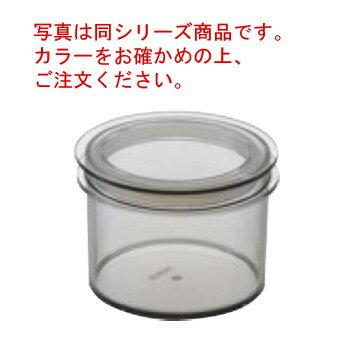 テンガ 保存容器 ラウンド PR-2 ブラウン【保存容器】【タッパー】【密閉容器】【食品保存】【密封容器】【フードコンテナ】【フードボックス】【厨房用品】【キッチン用品】