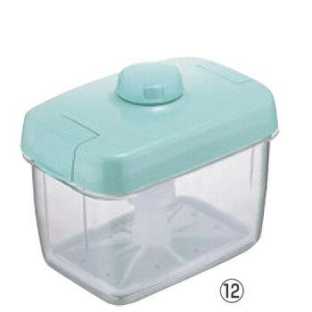 ハイペット 角型 漬物容器 S-30【つけもの容器】【漬け物容器】【漬物作り】【漬物用品】【つけもの用品】【厨房用品】【キッチン用品】