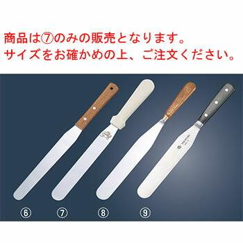 PC柄 スパテル 6インチ P-161/15【業務用】【ヘラ】【パレットナイフ】