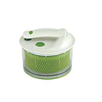 シェフィン サラダスピナー CF-0240【野菜水切り器】【サラダドライヤー】【サラダの水切り】【chef'n】【シェフン】【キッチン用品】【厨房用品】