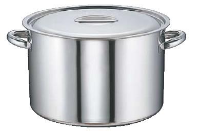 SAモリブデン 半寸胴鍋(目盛付) 51cm