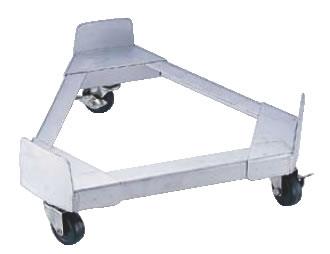 SA18-8寸胴鍋運搬用 トライアングルキャリー39cm用