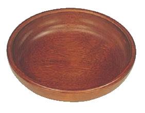 木製サラダボール ハーフ HF-405 7インチ