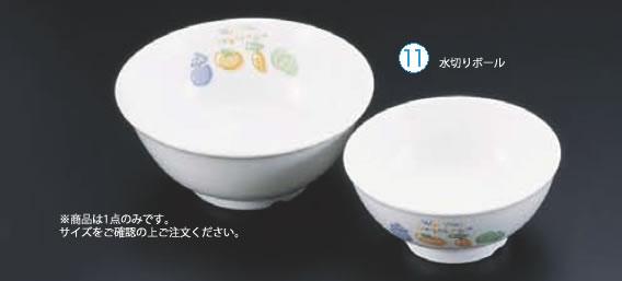 キッズメイト ベジタブル 水切りボール 2214-VT
