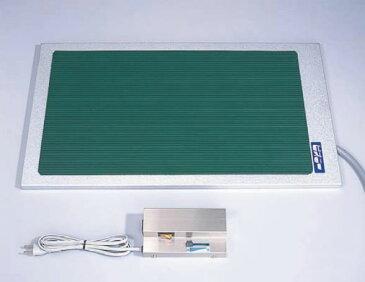 ピオニー 足温器 G-150 (ガルバニウム仕様)【清掃道具 掃除道具】【ヒーター】【業務用】