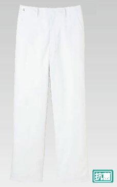 クリーンウェアユニベルV3男子スラックス US-2606 82cm【白衣 ユニフォーム 作業着】【厨房用】【食品工場】【給食用】【飲食店用】【業務用】