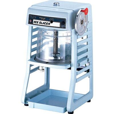 新品!CHUBU かき氷機ブロックアイススライサーHF-300P [厨房一番]:厨房1番