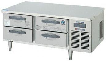 新品!ホシザキドロワー冷凍庫(2段)FTL-120DNC-R
